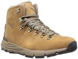 Danner Men's Mountain 600 Full Grain Hiking Boot, Rich Brown