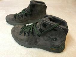 Danner Mountain 600 Suede Waterproof Hiking Boots Mens 9.5 D