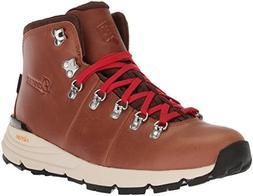 "Danner Women's Mountain 600 4.5""-W's Hiking Boot, Saddle Tan"