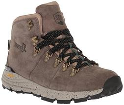 """Danner Women's Mountain 600 4.5""""-W's Hiking Boot Hazelwood/B"""