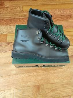 """Danner Mountain Light II Brown Leather 5"""" Hiking Boots 30800"""