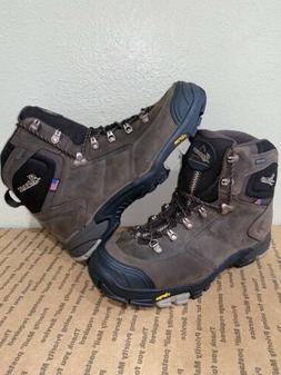 "Danner Mt Adams 4.5"" USA Made 65810 Goretex Waterproof Leath"