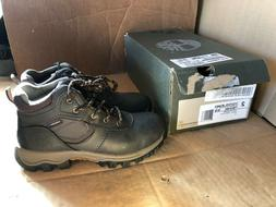 TIMBERLAND MT MADDSEN MID YOUTH BOYS WATERPROOF TRAIL HIKING