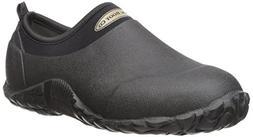 MuckBoots Edgewater Camp Hiking Shoe,Black,11 M US Mens