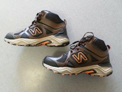"NEW New Balance ""481 All Terrain"" brown, waterproof hiking b"