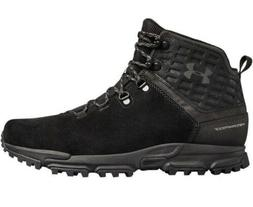 NEW! Under Armour Brower Mid Waterproof Hiking Boot Size 9 -