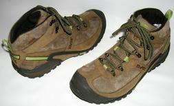 NEW TEVA DALEA MID EVENT VIBRAM BROWN TRAIL HIKING ANKLE BOO