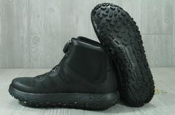 NEW Under Armour Fat Tire GTX BOA Hiking Boots Black 1262064