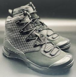 NEW Under Armour Infil Hike GORE-TEX Black Hiking Boots 1276