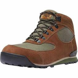 New Danner Jag Waterproof Hiking Boots Men's Size 9.5 Bark R