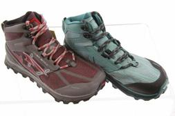 NEW Mis Match Altra Lone Peak 4.0 Women's Hiking Boots Size