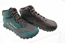NEW Mis Match Altra Lone Peak 4 Mid Rise Men's Hiking Boots