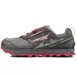 NEW! ALTRA LONE PEAK 4 RASPBERRY Hiking  Boot Shoe Womens 9.