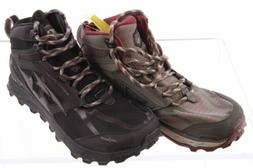 NEW Mis Match Altra Lone Peak Mid Shell Women's Hiking Boots