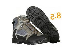 New Men's 5.11 Tactical Hiking/Tactical Boots, Gunsmoke