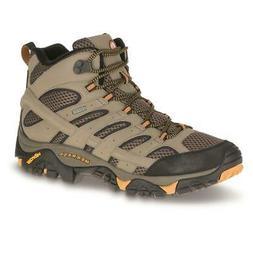 New Merrell Men's Moab 2 GORE-TEX Waterproof Mid Hiking Boot