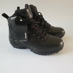 NEW Reebok Work Men's Rapid Response RB8688 Stealth Boot WP