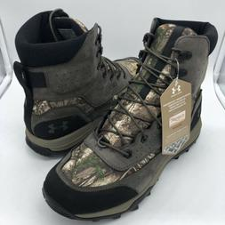 New Men's Under Armour SF Bozeman 2.0 Hiking Boots Brown Cam