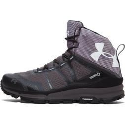 New Men's Under Armour Verge Mid Gore-Tex Hiking Boots - 126