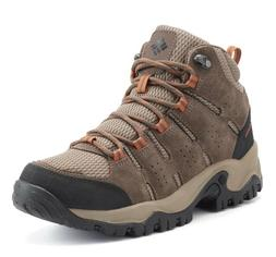 NEW! COLUMBIA Mens Lakeview CLASSIC CAMPING & HIKING MID BOO