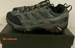 New Merrell Mens Moab 2 Vent Ventilator Hiking Shoes Beluga