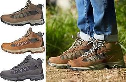 NEW Timberland Men's MT Maddsen Lite Mid Waterproof Hiking