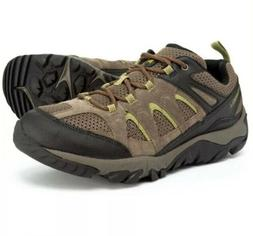 NEW Men's Merrell Outmost Vent Hiking Shoes Size 9.5 Wide