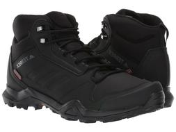NEW Mens ADIDAS TERREX AX3 BETA MID CW Black Grey Five WATER