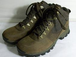 NEW TIMBERLAND MT. MADDSEN MID WATERPROOF HIKING BOOTS  BROW
