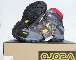 NEW Asolo Neutron GTX Hiking Boots - Gore-Tex + Vibram All S