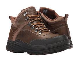 NEW Skechers Relaxed Fit Holdren Brenton Men's Hiking Boots