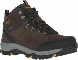 *NEW* Skechers Men's Relment Pelmo Chukka Waterproof Boot -
