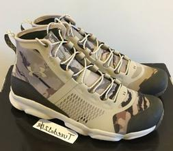 New! Under Armour  Speedfit 2.0 Camo Trail Hiking Boots govi