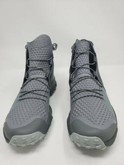 New Under Armour Speedfit 2.0 Hiking Boots - Nori Green / Gr