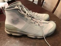 NEW UNDER ARMOUR SPEEDFIT = SIZE 12 = MEN'S HIKE BOOTS STYLE