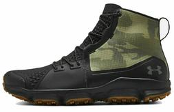 NEW Sz 14 Under Armour Speedfit 2.0 Tactical Hiking Boots Ca