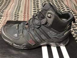 New Adidas Terrex Swift R Mid Gtx Hiking Boots Mens 8