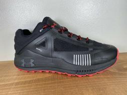 NEW Under Armour Verge 2.0 Low Hiking Boots Sz 8 GORE-TEX Wa