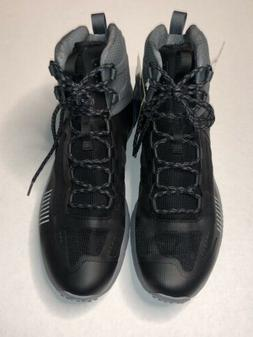 New Under Armour Verge 2.0 Mid GTX Hiking Boots Black 300030