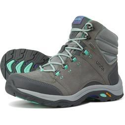 New Women`s Ahnu by Teva Montara III Hiking Boots eVent WP 1