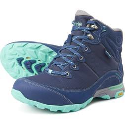 New Women`s Ahnu by Teva Sugarpine II Hiking WP Boots Ripsto