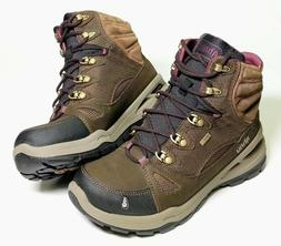 New Womens Ahnu North Peak eVent Hiking Boots Waterproof 101