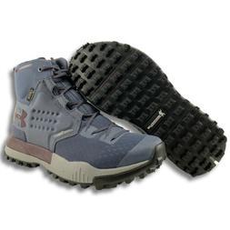 Under Armour Women's Newell Ridge Mid Gore-TEX Hiking Boot,