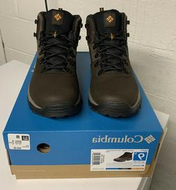 Columbia Newton Ridge Plus II Hiking Boots - Men's Size 9W,