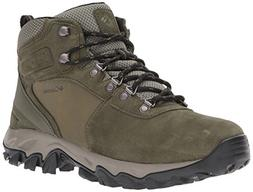 newton ridge plus ii suede