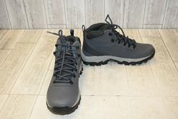 Columbia Newton Ridge Plus II Waterproof Hiking Shoes, Men's