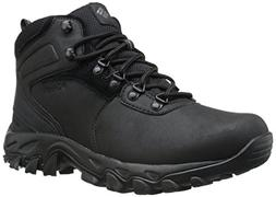 Columbia Men's NEWTON RIDGE PLUS II WATERPROOF Wide Hiking B