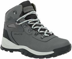 Columbia Women's Newton Ridge Plus Waterproof Hiking Boots S