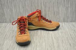 Columbia Newton Ridge WP BK4552 Hiking Boots, Women's Size 1