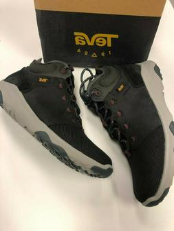 NIB Keen Arrowood Venture Mid WP Hiking Boots Shoes Women's